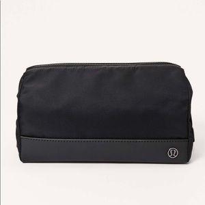 NWT Lululemon Everywhere Kit Black